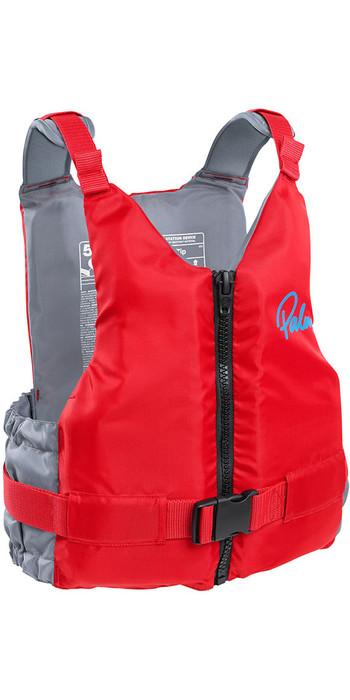 2021 Palm Roam 50N Buoyancy Aid Red 12268