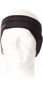 2018 Prolimit Neoprene Headband Xtreme Black 10115