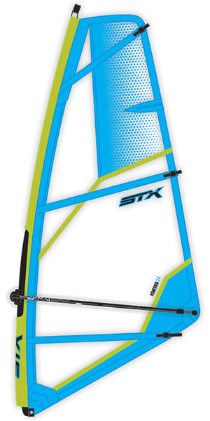 2018 STX PowerKid Windsurf Rig 2.8M 70810