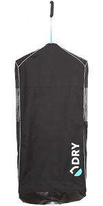 2019 The Dry Bag Pro Carry Bag with Hanger Black