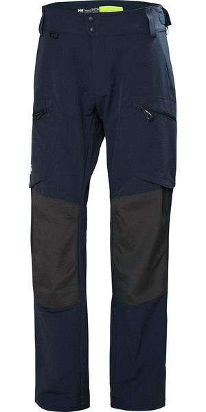 2019 Helly Hansen HP Dynamic Pants Navy 34105