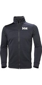 2019 Helly Hansen HP Fleece Jacket Navy 34043