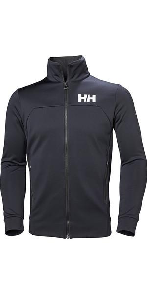 2019 Helly Hansen HP Fleece Jacket Navy 34043