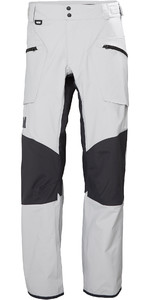 2020 Helly Hansen HP Foil Pant Grey Fog 34011