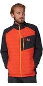 2019 Helly Hansen HP Insulator Jacket Cherry Tomato 33928