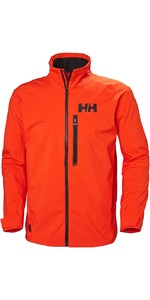 2019 Helly Hansen HP Racing Jacket Cherry Tomato 34040