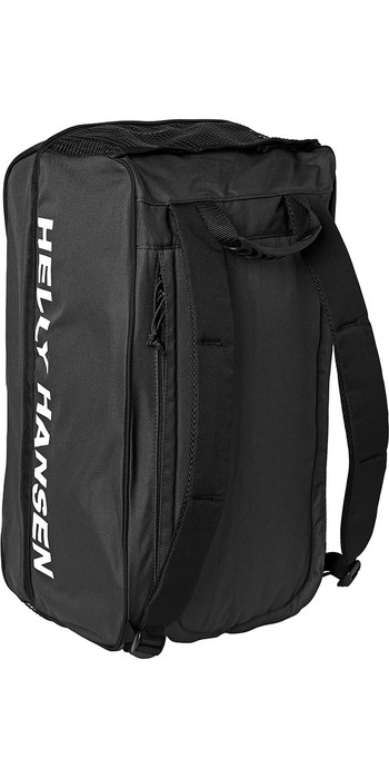 2021 Helly Hansen Racing Bag Black 67381