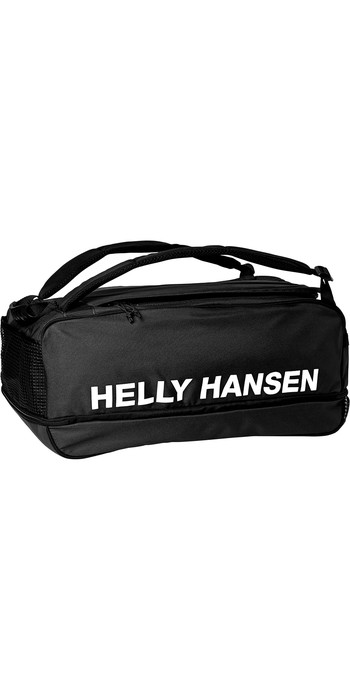 2019 Helly Hansen Racing Bag Black 67381
