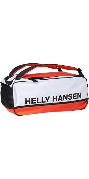 2019 Helly Hansen Racing Bag Cherry Tomato 67381