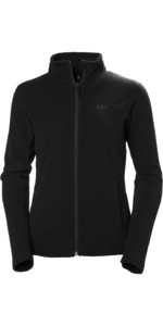 2019 Helly Hansen Womens Daybreaker Fleece Jacket Black 51599