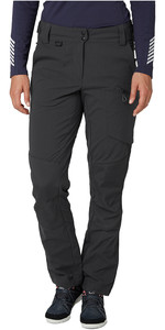 2020 Helly Hansen Womens HP Dynamic Pants Ebony 34119