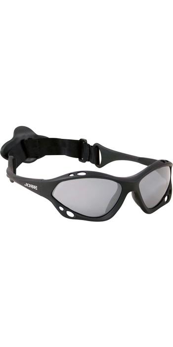 2021 Jobe Knox floatable Sunglasses Black 420810001