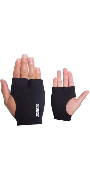 2019 Jobe SUP Palm Protectors Black 340017002