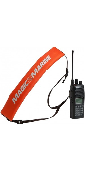 2019 Magic Marine Floating Lanyard Orange 160000