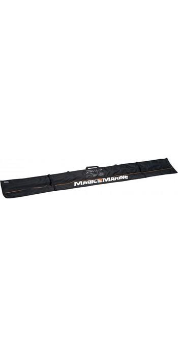 2021 Magic Marine Optimist Mast Bag Black 086871