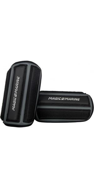 2019 Magic Marine Pro Hiking Pads Black 180057