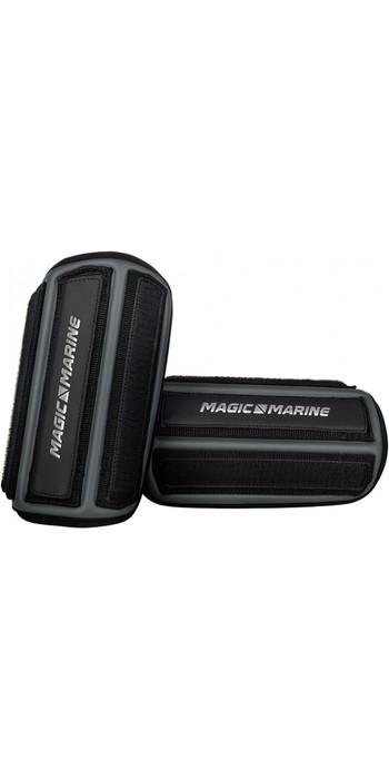 2020 Magic Marine Pro Hiking Pads Black 180057