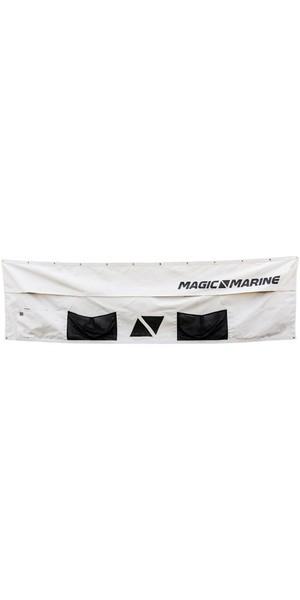 2019 Magic Marine RIB Storage Bag White 170092