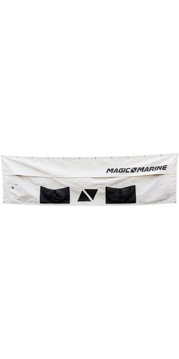 2020 Magic Marine RIB Storage Bag White 170092