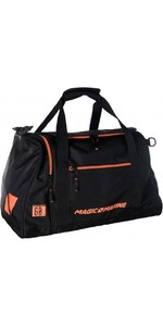 2020 Magic Marine Sailing Holdall Bag 60L Black 170085