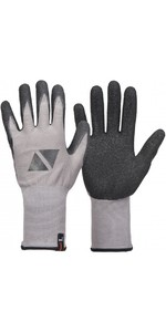 2020 Magic Marine Set of 3 Sticky Sailing Gloves Grey 190015