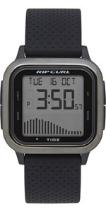 2020 Rip Curl Mens Next Tide Watch Gunmetal A1137