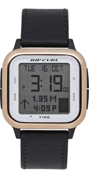 2020 Rip Curl Next Tide Womens Watch Rose Gold A1142G