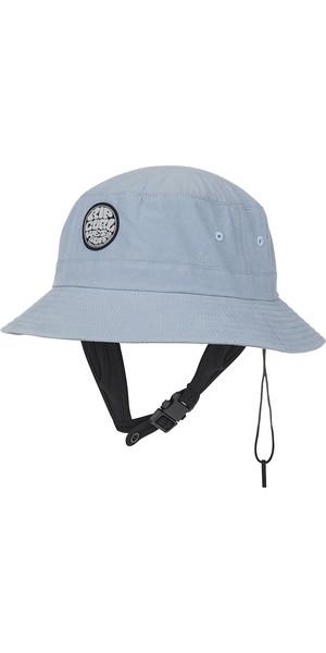 2019 Rip Curl Wetty Surf Bucket Hat Grey CCAOS1