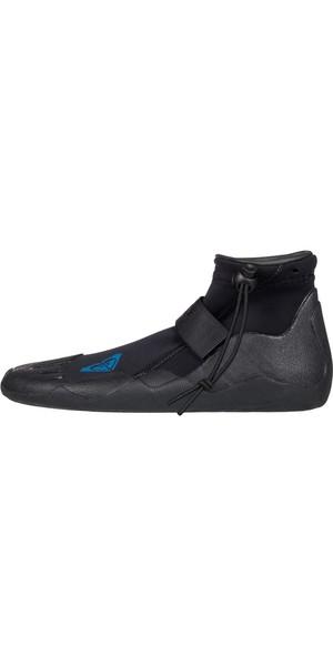 2019 Roxy Womens Syncro 2mm Reef Shoe Black ERJWW03002