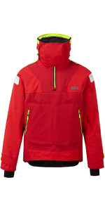 2019 Gill Mens OS1 Ocean Sailing Smock Bright Red OS12S