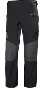 2019 Helly Hansen HP Foil Pant Black 34011