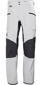 2020 Helly Hansen HP Foil Pant Grey Fog 34011