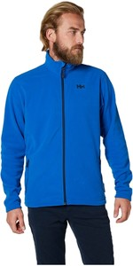 2019 Helly Hansen Mens Daybreak Fleece Jacket Olympian Blue 51598