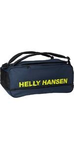 2019 Helly Hansen Racing Bag Graphite Blue 67381
