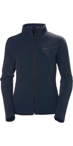 2019 Helly Hansen Womens Daybreaker Fleece Jacket Graphite Blue 51599