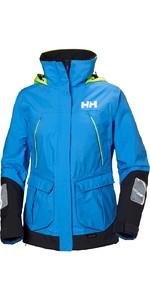 2019 Helly Hansen Womens Pier Coastal Jacket Cornflower 33886