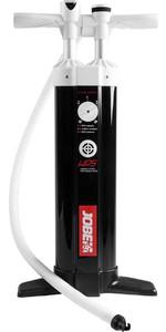2020 Jobe SUP Triple Action Pump Black 410019004