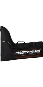 2020 Magic Marine Optimist Foil Bag Black 086873