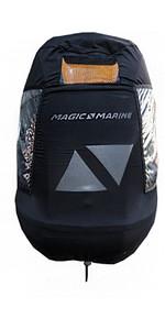 2019 Magic Marine RIB Engine Cover Black 170091