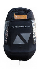 2019 Magic Marine RIB Engine Cover Black 170091