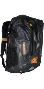 2019 Magic Marine Waterproof Back Pack 30L Black 150295