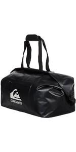 2019 Quiksilver Wet Dry Duffel Bag 29.5L Black EGL0DUFFEL