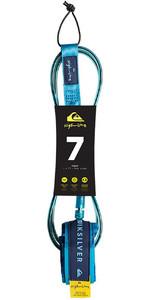 2019 Quiksilver EuroGlass Highline SurfBoard Leash 7'0
