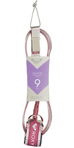 2019 Quiksilver Euroglass Longboard Queen Knee Leash 9'0