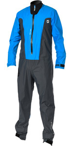2020 Prolimit Mens Nordic SUP Drysuit 90065 - Steel Blue