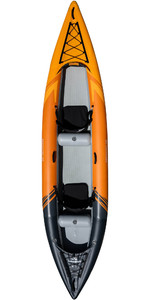 2020 Aquaglide Deschutes 145 2 Man Kayak - Kayak Only
