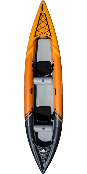2021 Aquaglide Deschutes 145 2 Man Kayak - Kayak Only