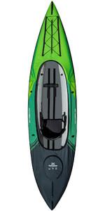 2021 Aquaglide Navarro 130 Convertible Touring Kayak - Kayak Only