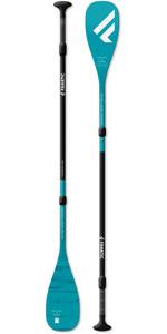 2020 Fanatic Carbon 35 Adjustable 3-Piece SUP Paddle 1310