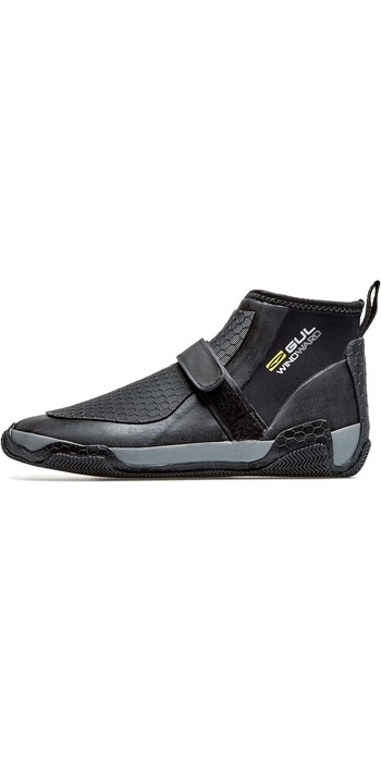 2020 GUL 5mm CZ Windward Hiking Shoe BO1298-B8 - Black